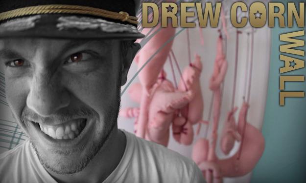 TAC Apparel Company - Drew Cornwall new tac artist!