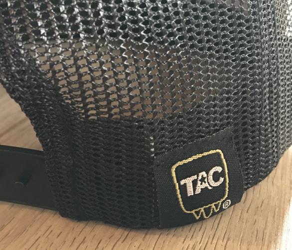 TAC Apparel Company Chompnbones Snapback
