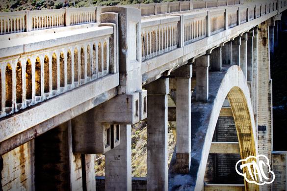 TAC Apparel Company - Bixby Bridge