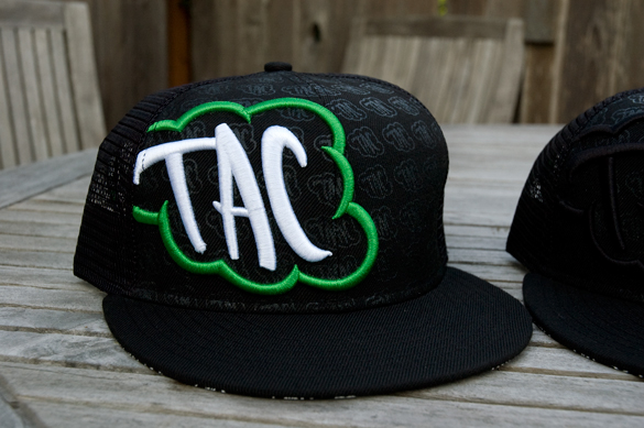 TAC Apparel Company - Up In The Clouds