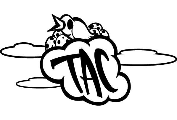tac - in the clouds