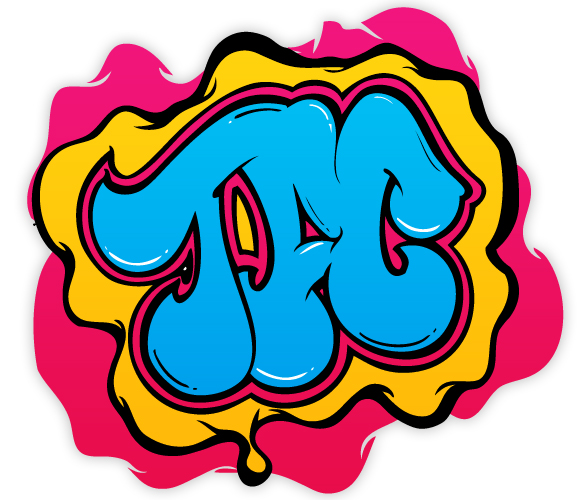 TAC Apparel Company - Fresh Friday Sketch - Jelly