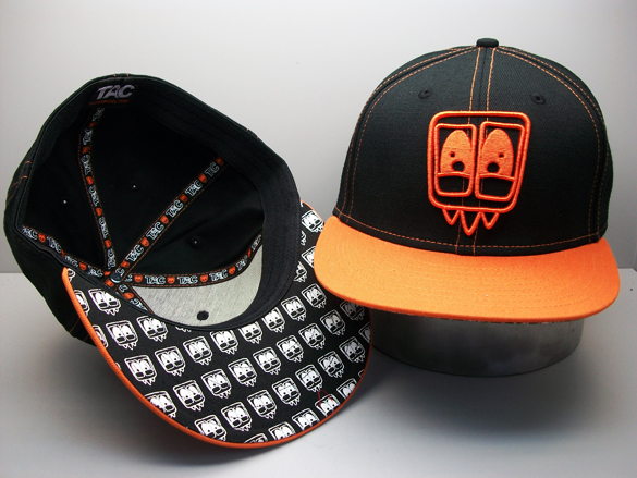 TAC Apparel Company - SF Chomper Hat