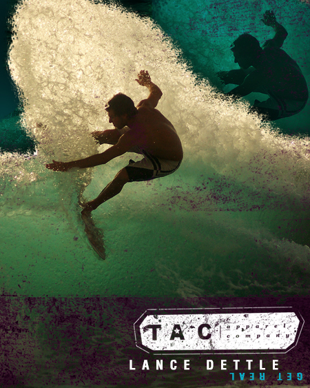 TAC Apparel - Old ADS