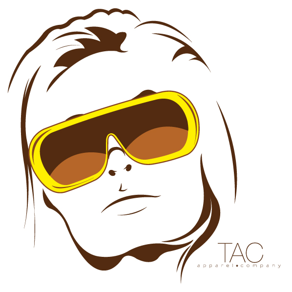 TAC Apparel Company - Soo Cool artwork