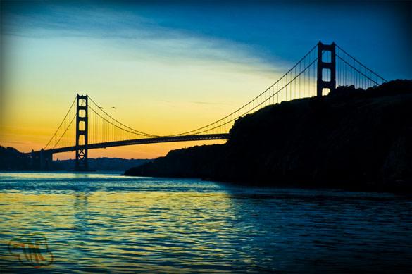 TAC - Golden Gate