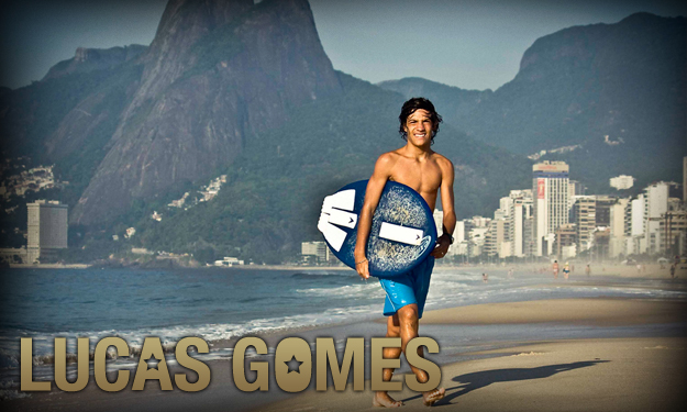 TAC Welcomes Lucas Gomes to the TAC Skim Team!