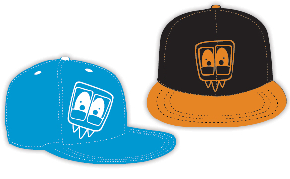 TAC Apparel Company - Sneak peak at our new hats!