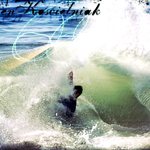 TAC Apparel Company - Ben Koscielniak under the lip
