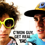 Tac Apparel Company - Get Real