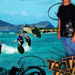 Tac Apparel Company - Santa Cruz, CA - Joey Pasquali Kiteboarding