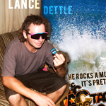 Tac Apparel Company - Santa Cruz, Ca - Lance Dettle Wallpaper
