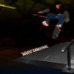 Tac Apparel Company - Mario Sandoval