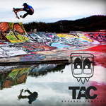 TAC Apparel Company - Aaron Wical Davenport